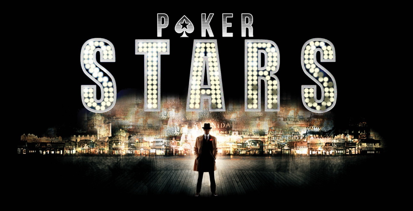 PokerStars: 100% бонус до $600 на первый депозит