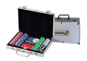 200-Pc-Poker-Chip-Set-In-Metal-113195