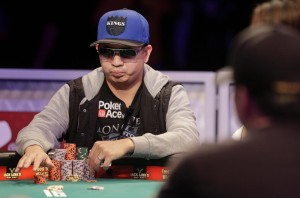 Las Vegas, World Series of Poker
