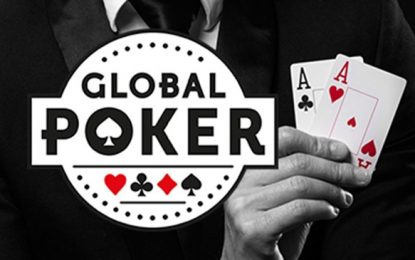 Global Poker добавит бонус SC $5000 в виде фриролла Grizzly Games